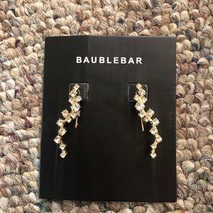 ✨NEW✨Baublebar Farah Ear Crawlers Earrings
